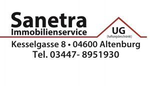 Sanetra Immobilienservice UG