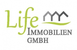 logo Life Immobilien GmbH