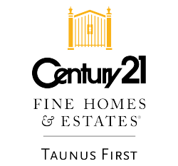 logo CENTURY 21 Fine Homes & Estates Taunus First