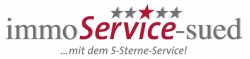 logo immoService-sued