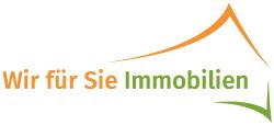 logo Wir für Sie Immobilien