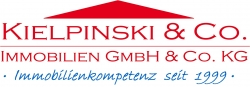 logo Kielpinski & Co. Immobilien GmbH & Co. KG