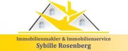 logo Sybille Rosenberg Immobilien