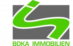 logo Immobilien und Solar Peter Boka