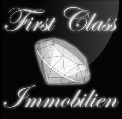 logo First Class Immobilien