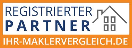 Registrierter Partner von Makler-Vergleich